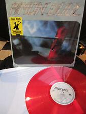 AMON DUUL II - VIVE LA TRANCE Vinyl LP LTD 500 Copies (krautrock)