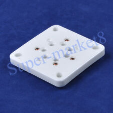2PC New Ceramic Tube socket For GM70 GM-70 Valve Amp Amplifier