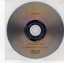 (EH49) Mint Julep, Aviary - 2010 DJ CD