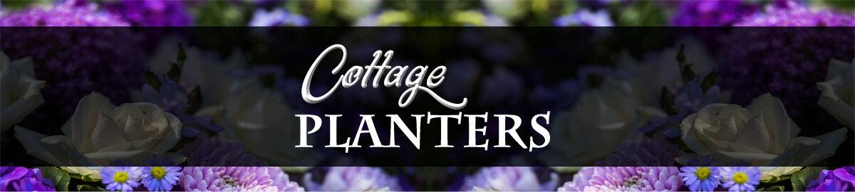 Cottage Planters