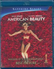 New listing American Beauty / Brand-New Sealed Reg A Ws Blu-Ray / Free 1st Class Ship!