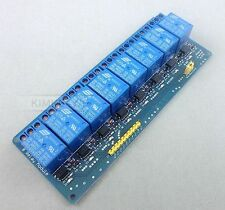 5V 8 Channel Relay Module Board for Arduino PIC AVR MCU DSP ARM Electronic