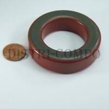 Tore amidon T200-2 50.8x31.8x14mm rouge AL120 30Mhz