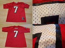 Youth Atlanta Falcons Michael Vick L (14/16) Jersey (Red) NFL Jersey