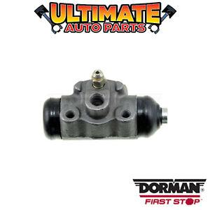 Dorman: W37864 - Drum Brake Wheel Cylinder