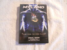 """Myland """"Tales from the Inner Planet"""" Special Edition cd AOR Self from Band Rare"""