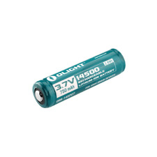 FR NK375-CB Olight 14500 750mAh 3.7V Lithium-Ion Battery