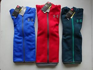 Under Armour Boy's Storm Swacket NWT!!! New 2016 Fall Line