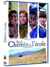 DVD *** SUR LE CHEMIN DE L'ECOLE ***   ( neuf sous blister )