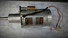 Essilor Profil Series Edger Motor