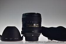 ** Near MINT ** NIKON AF-S VR NIKKOR ED 24-85mm f/3.5-4.5G SWM IF Aspherical