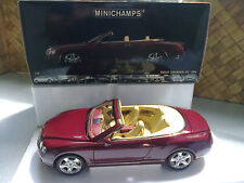 Bentley Continental GTC 2006 Minichamps 1:18