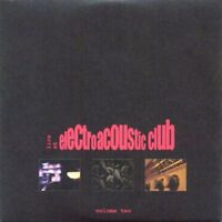 Live At The Electroacoustic Club Volume 2 [CD]