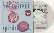 "THOUSAND YARD STARE Spindrift Ep  10"" Clear Vinyl Ps+Pvc Wallet, Orig 1992 Numbe"
