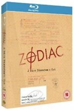 Zodiac Director's Cut 7321900110471 With Brian Cox Blu-ray Region 2