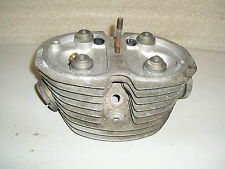 BMW R100RS N/side (left hand) cylinder head (bare) BMW pt nr 11121263943