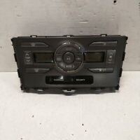 Toyota Corolla ZR Levin Hatchback Climate Controls ZRE152R 2007 2008 2009