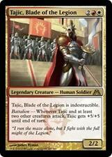 TAJIC, BLADE OF THE LEGION Dragon's Maze MTG Gold Creature—Human Soldier RARE