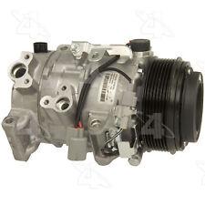 A/C Compressor fits 2007-2012 Toyota Avalon Camry  FOUR SEASONS
