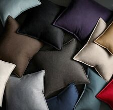 Restoration Hardware Cashmere Pillow Cover Square 22x22""