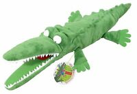 ROALD DAHL THE ENORMOUS CROCODILE 43CM PLUSH BRAND NEW WITH TAGS SOFT TOY