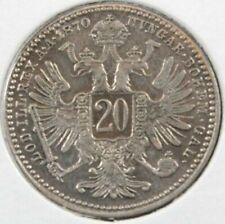 Münzen-Varia aus Österreich