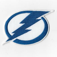 Tampa Bay Lightning NHL Iron on Patch Embroidered Patches Applique Badge Emblem