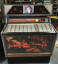 AMI MM2 Jukebox