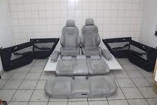 Audi S6 Avant 4,2l Innenausstattung Sitze Recaro Alcantara Türpappen Fahrersitz