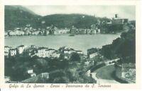 LERICI - PANORAMA DA SAN TERENZO - NV