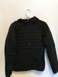 $220 AMAZING~ Lululemon Down For It All Coat / Jacket / Hoodie -SZ S