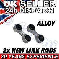 2 x REAR Anti Roll Bar Drop Link Rods BMW E34 88-96 5series