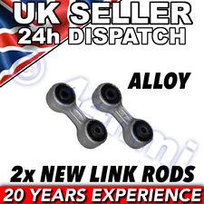 2 x REAR Anti Roll Bar Drop Link Rods BMW E34 88-96 5series