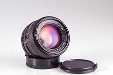 CANON FD NEW 1.4/50 50mm f1.4 FOR FD CAMERAS A1 F1 AE1 T90 T70 AT1 AL1 EXCELLENT
