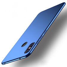 For Xiaomi Redmi Note 5 Pro Luxury Ultra-thin Slim Matte Soft Back Case Cover