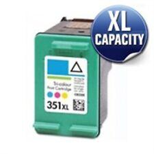 Hp Photosmart C4480 Cartuccia Rigenerata Stampanti Hp HP 351 Colori