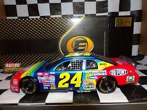 Jeff Gordon #24 DuPont 1999 ELITE Monte Carlo 1:24 scale NASCAR Action