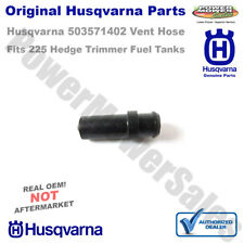 Husqvarna 503571402 Vent Hose for 225 Hedge Trimmers