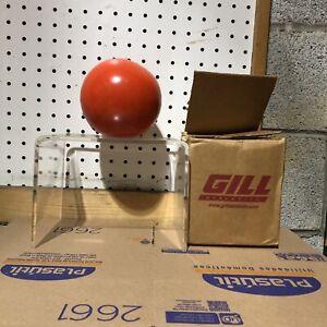 Gill Athletics Softshell Indoor Shot Put 12-Lb 3112 NEW