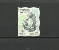 French Colonies - TAAF 2000, Minerals, MNH