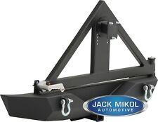 Smittybilt Xrc Tire Carrier ONLY- Black Textured 76856-02 S/B76856-02