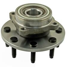 Wheel Bearing and Hub Assembly fits 2000-2001 Dodge Ram 2500  PRECISION AUTOMOTI