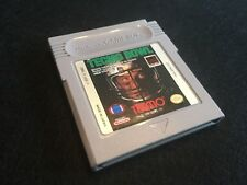 Tecmo Bowl (Nintendo Game Boy, 1991) Cartridge Only!