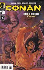 CONAN (2003) #33 Back Issue