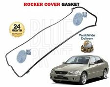 FOR TOYOTA ALTEZZA 2.0i GXE100 1G-FE IMPORT 1998-2005 NEW ROCKER COVER GASKET