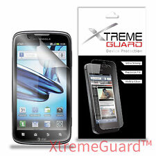 NEW Motorola Atrix II 2 Invisible LCD Screen Protector Shield Cover Skin
