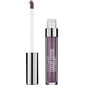 Maybelline New York Color Tattoo Eye Chrome Eyeshadow Sharp Purple 570
