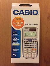 Calculadora Cientifica Casio FX 991 Es Plus Solar ENVIO 24h Universidad Colegio