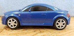 Scalextric Audi TT C2507