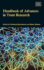 Handbook of Advances in Trust Research (Elgar Original Reference) (Research Hand